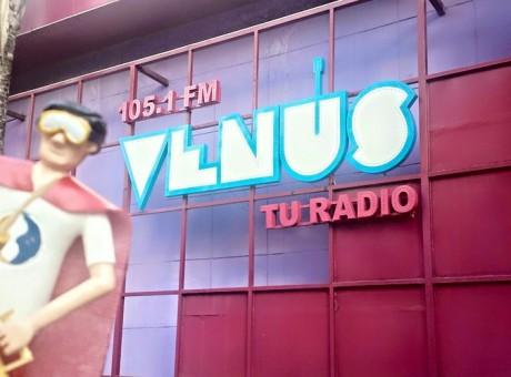 radio venus 105.1