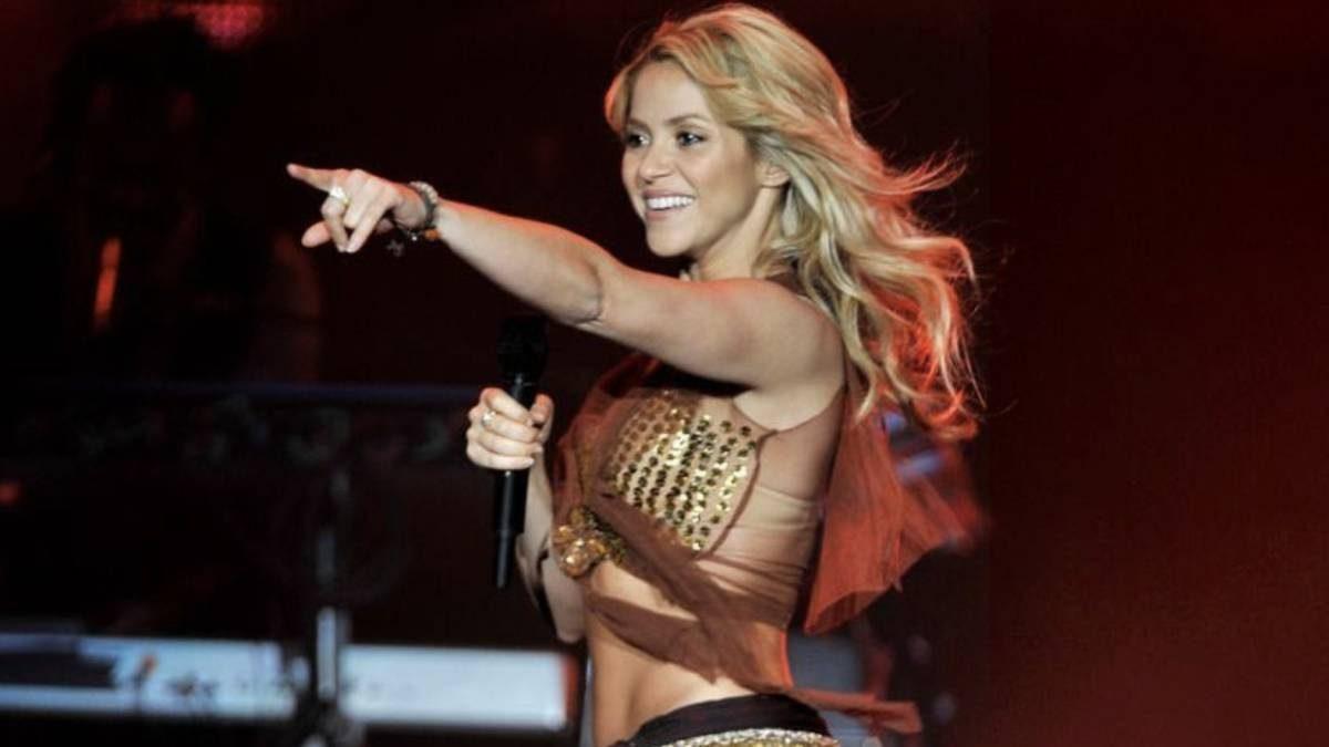 Fiscalía investiga a Shakira por presunto fraude