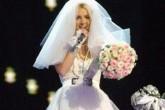 Britney de nuevo al altar