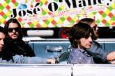 Arctic Monkeys en vivo!