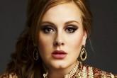 A Adele no le gustaría ser flaca.