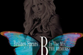 Britney lanza album de remixes