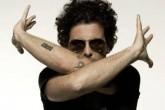 Andres Calamaro cantará por primera vez en EEUU