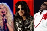 Tributo a Michael Jackson – Christina Aguilera, Cee Lo Green & más…