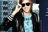 David Guetta lanzará su quinto disco a finales de agosto