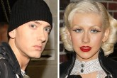 Christina Aguilera y Eminem, ¿a dúo?