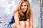 Jennifer Aniston, la mujer mas sexy de la historia