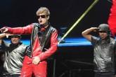Justin Bieber en Argentina