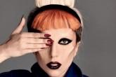 Lady Gaga lanzará un DVD en vivo