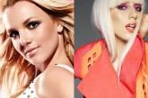 Britney Spears y Lady GaGa, ¿por fin a dúo?