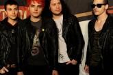 Expulsan al baterista de My Chemical Romance