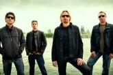 Nickelback con nuevo disco