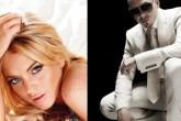 Pitbull también demandará a Lindsay Lohan