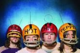 El nuevo disco de los Red Hot Chili Peppers ya es número 1