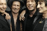 Los Rolling Stones sin Mick Jagger