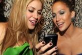 Shakira y Jennifer López en guerra por American Idol
