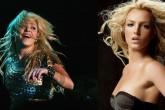 Shakira y Britney juntas