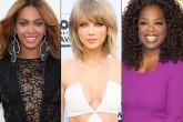Las artistas más poderosas según Forbes