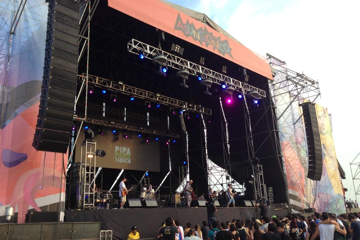 Asunciónico 2015