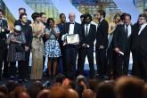 Ganadores del Festival Cannes 2015