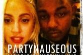 Se filtra tema de Lady Gaga y Kendrick Lamar