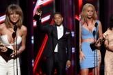 Ganadores de los Billboard Music Awards 2015