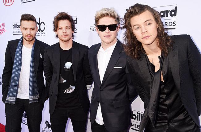 2015 Billboard Music Awards – Red Carpet