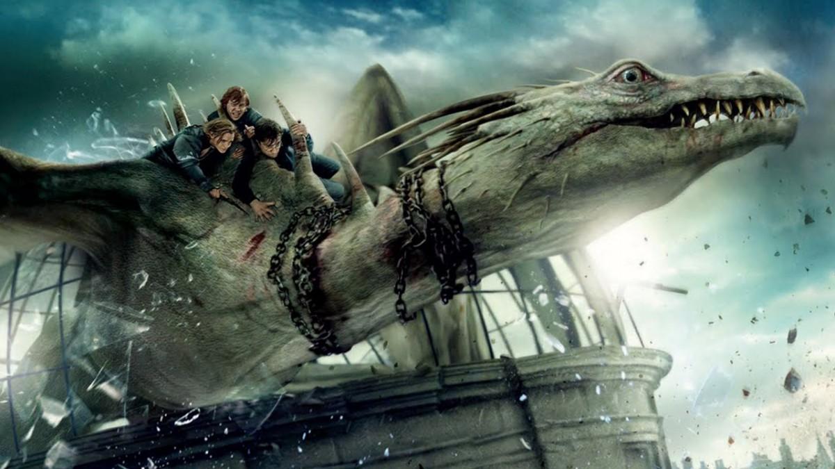 Protagonistas del nuevo Spin-off de Harry Potter: mirá quiénes son!