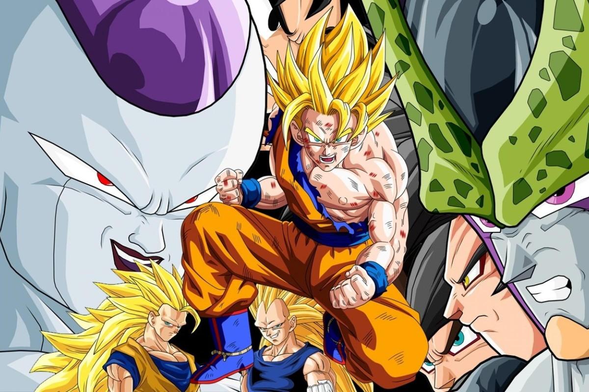 "Primer teaser de ""Dragon Ball Super"""
