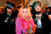 """""""Bitch I'm Madonna"""", el nuevo video de la Reina del Pop"""