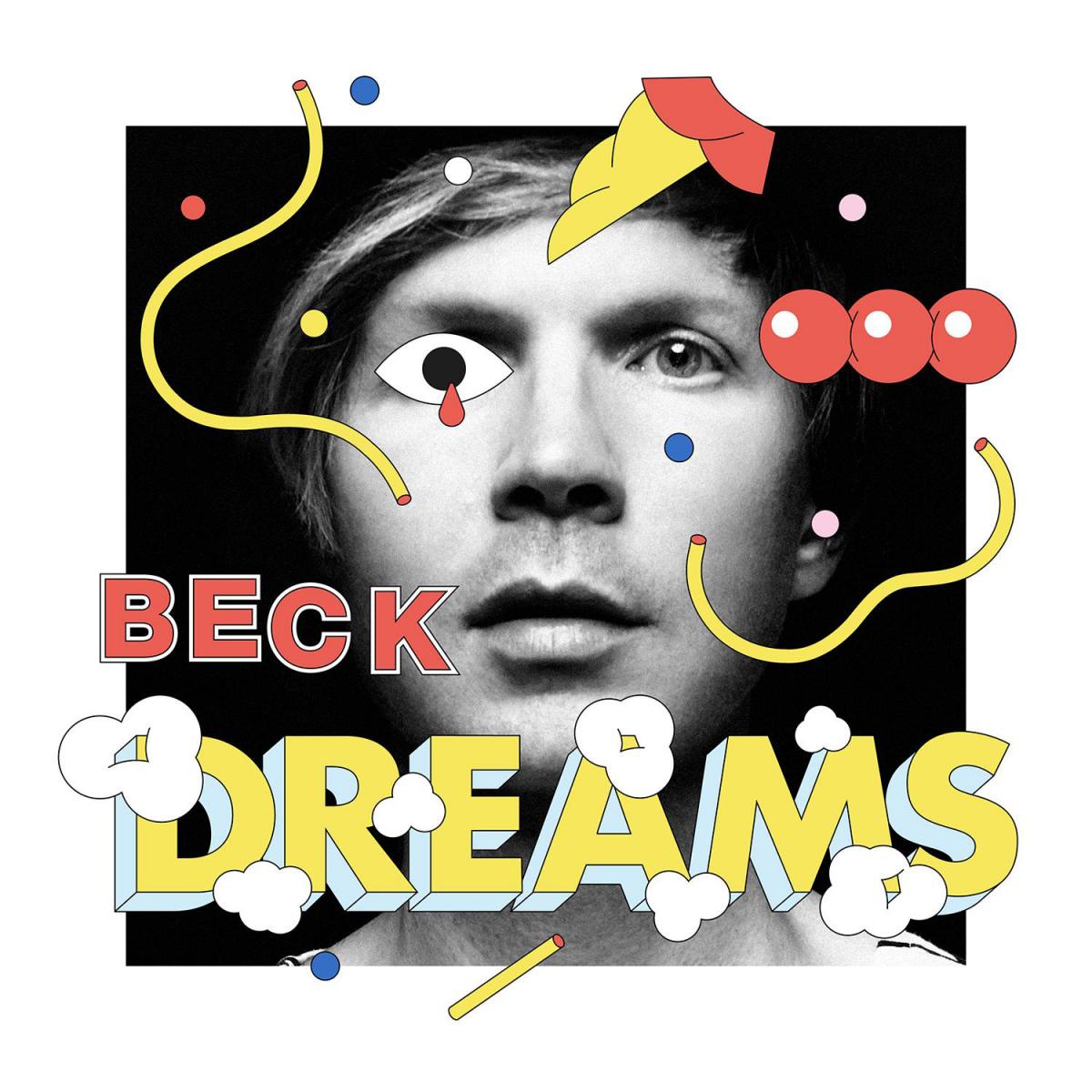 """Escucha """"Dreams"""" lo nuevo de Beck"""