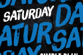 """Saturday"", lo nuevo de Simple Plan"