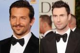 Adam Levine y Bradley Cooper recibirán su estrella en el Walk of Fame