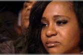 Hija de Whitney Houston, derivada a centro de enfermos terminales