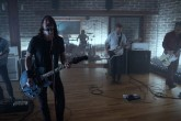 Escucha el soundtrack de la serie de Foo Fighters