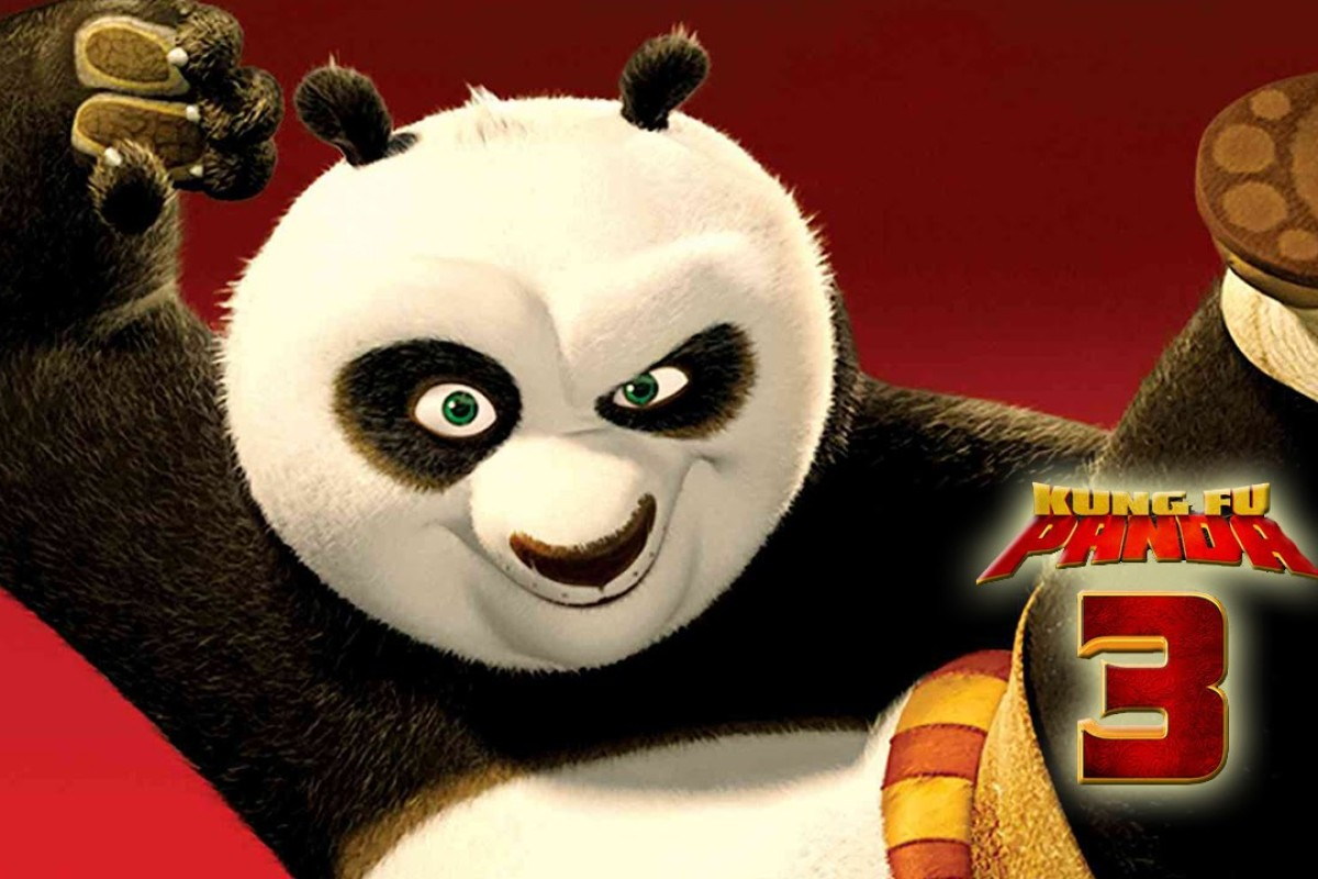 [Tráiler] ¡Llega Kung Fu Panda 3!