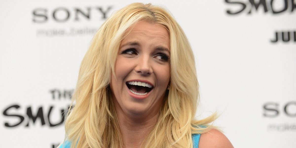 [Inédito] Escucha la voz Britney Spears sin retoques