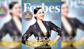 Katy Perry, la artista mejor pagada según Forbes