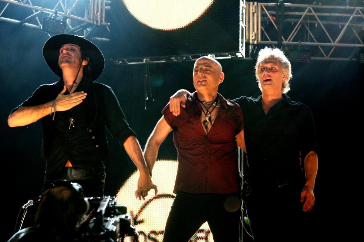 Soda Stereo llega al Cirque du Soleil