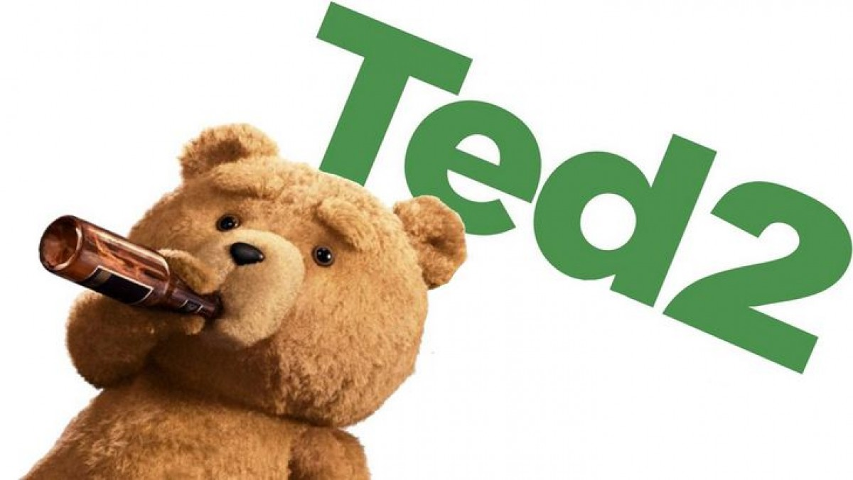 [Trailer] TED IS COMING AGAIN: Llega Ted 2! (Thunder Buddies) ESTRENO 26 Junio!