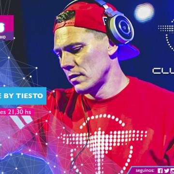Club Life By Tiësto