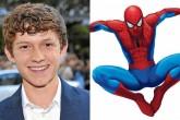 Ya lo tenemos: ¡Tom Holland reencarnará al nuevo SPIDERMAN!