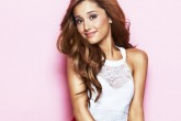 Ariana Grande confirma nombre de nuevo disco