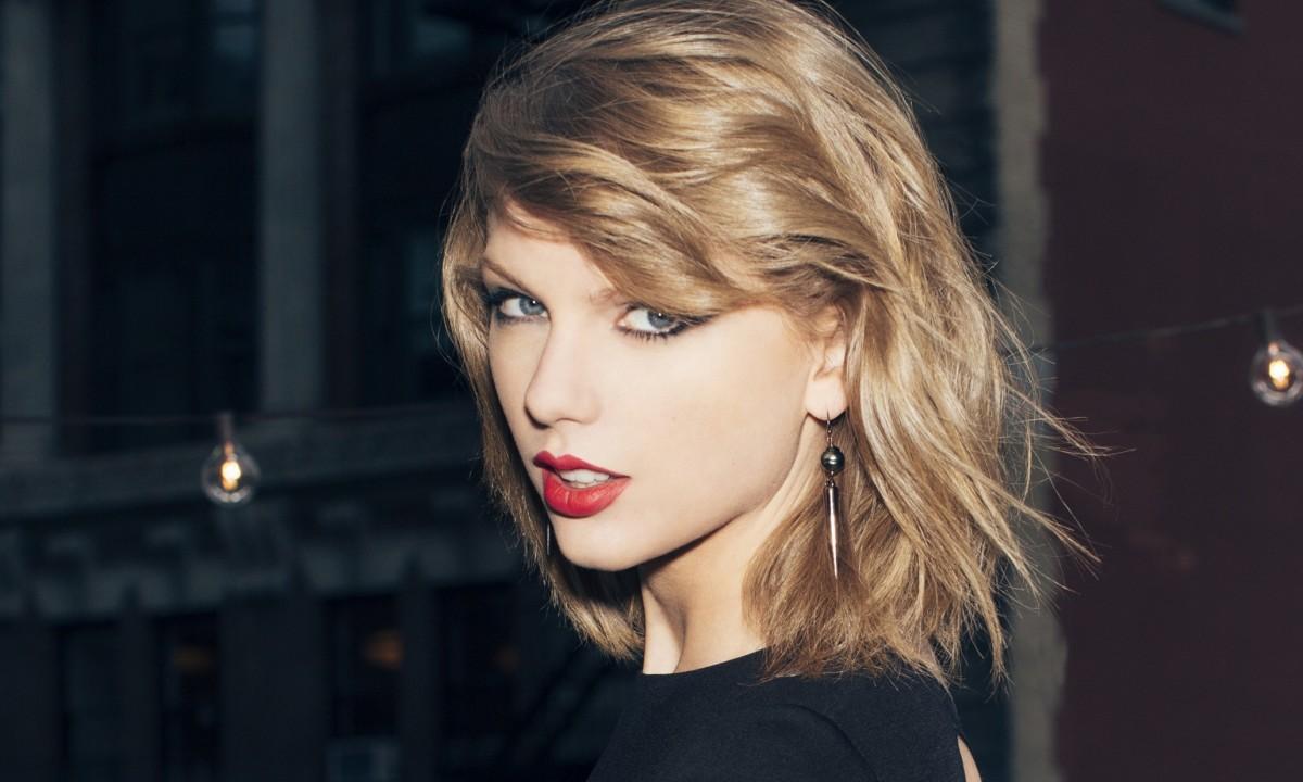 1989 de Taylor Swift: ¡El disco que más rápido vendió en la última década!