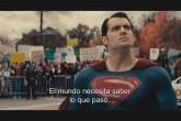 ¡Nuevo tráiler de Batman V Superman!