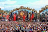 Tomorrowland 2015 Transmisión en vivo.