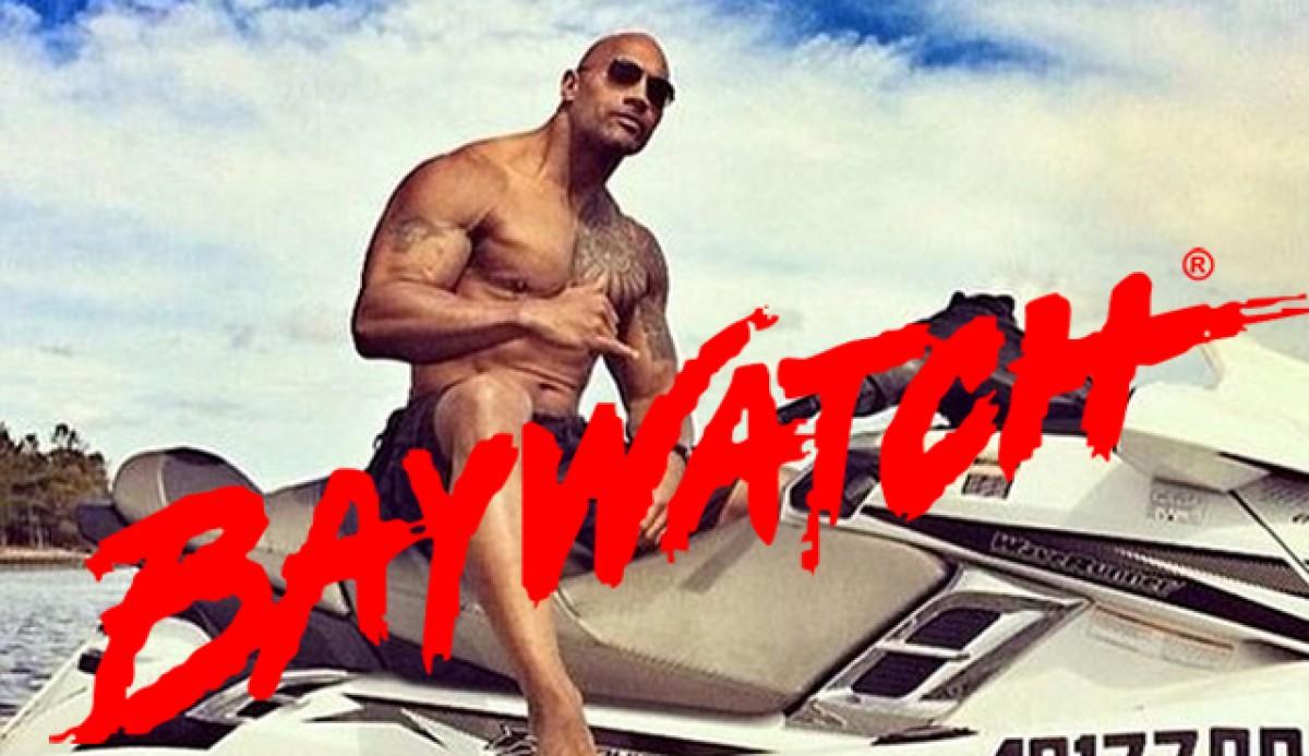 Seth Gordon será el nuevo director de… ¡BAYWATCH!