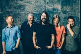 "Foo Fighters respondio: ""Nos vemos pronto, Cesena"""