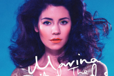 "Escucha ""Blue"", lo nuevo de Marina and The Diamonds"
