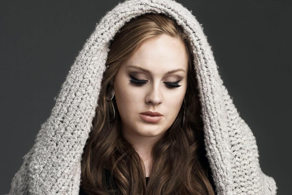 ¡Escuchar a Adele y Oasis te puede causar orgasmos de piel!